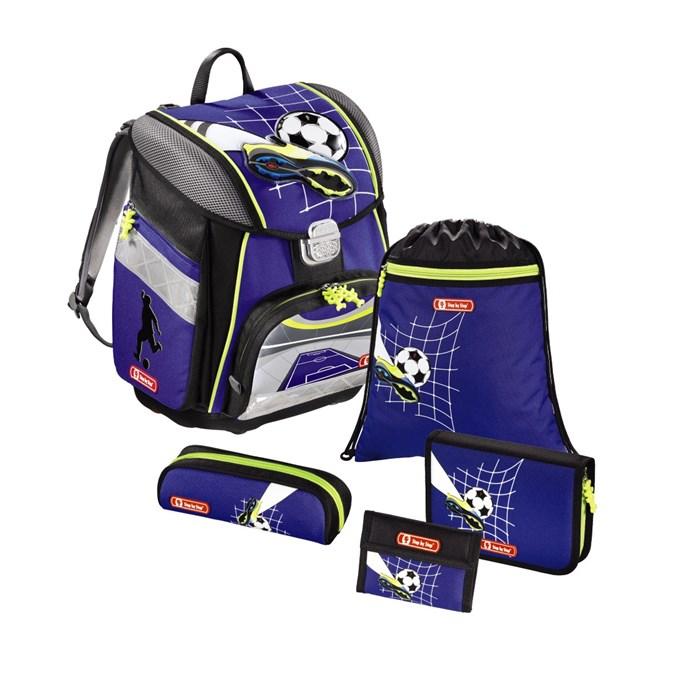 Hama Step by Step školní-5-dílný set Fotbal AGR  8c0aeac8cf
