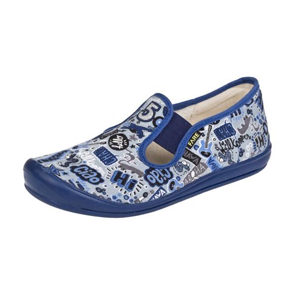 FARE bačkory dětská domácí obuv 4211405  a658ef0c89