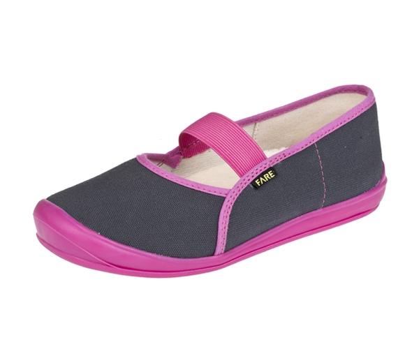 FARE bačkory dětská domácí obuv 4212461  80fe34450d