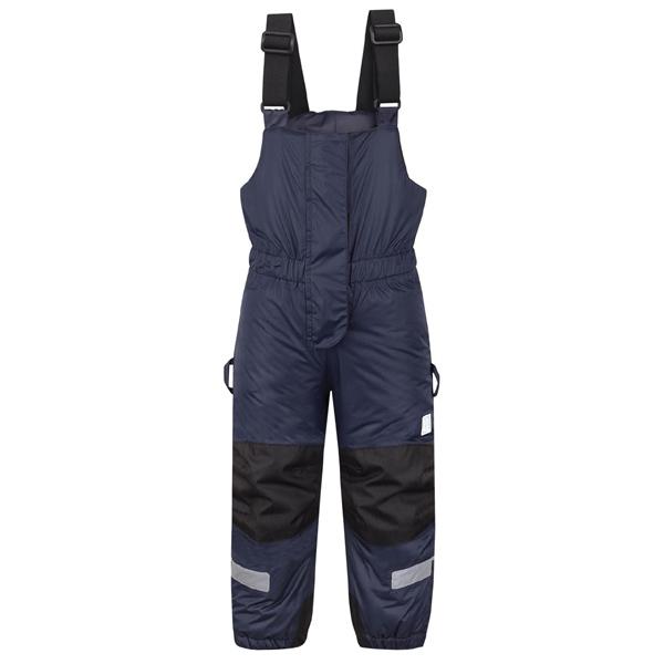 ce8f5c3ce LOAP KIDS AJDA lyžařské kalhoty tmavě modré   Zimní kalhoty ...