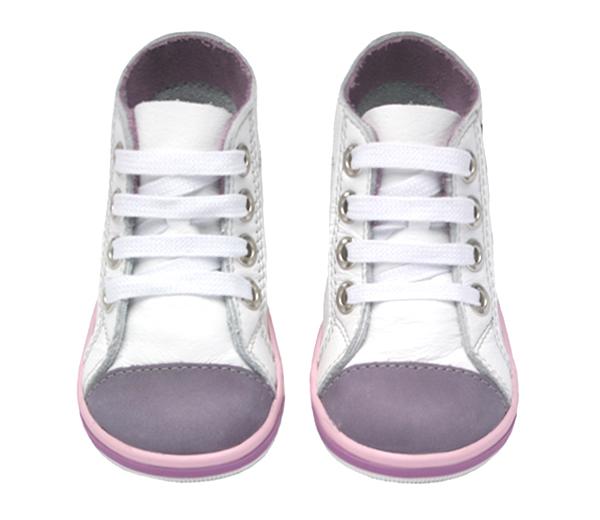 83329277f0c FARE dětské kožené kotníčkové boty 2151152